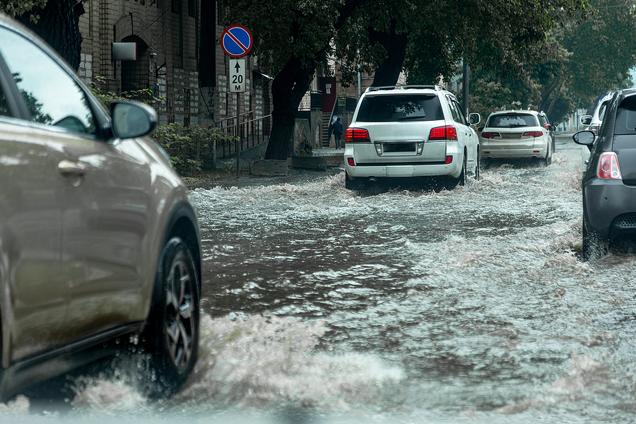 What Is Stormwater, and When Does It Become a Problem?