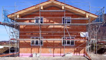 Building rennovation