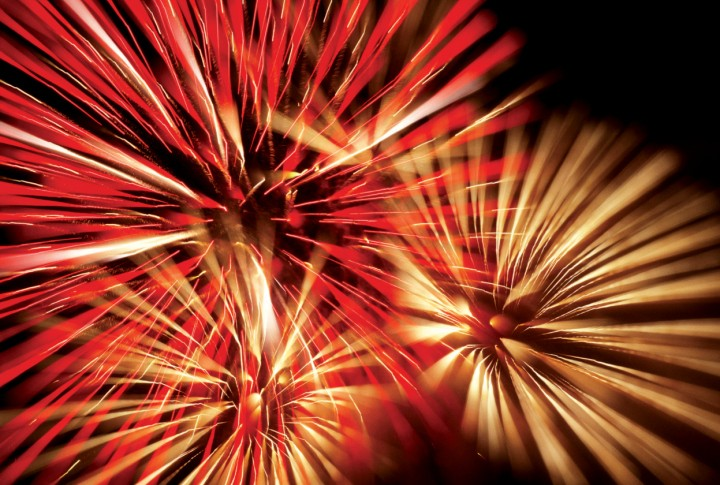 16 Firework Safety Tips