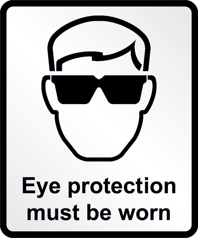 Choosing Personal Protective Equipment: Protective Eyewear