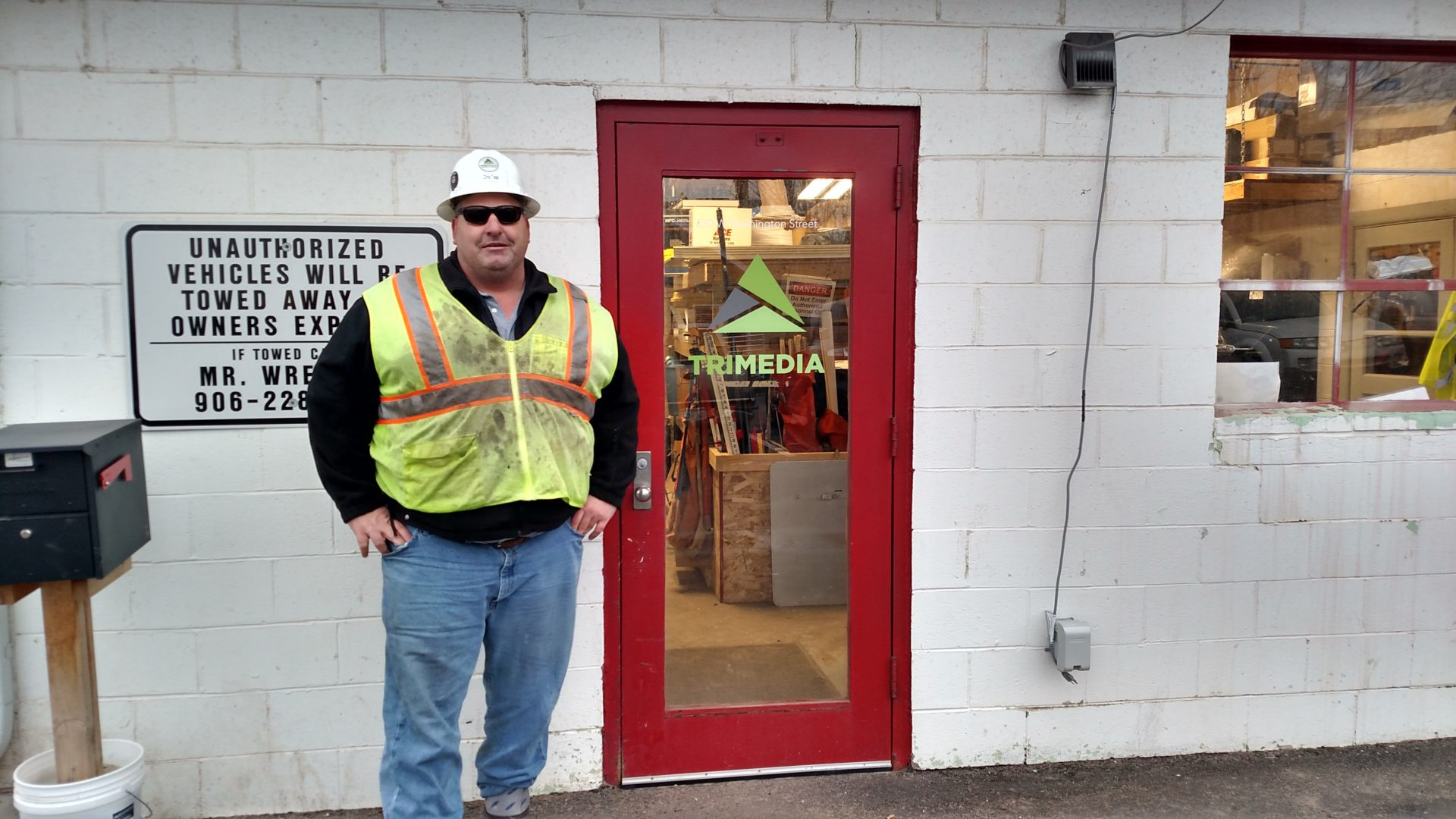 Employee Spotlight: Chris Tiede