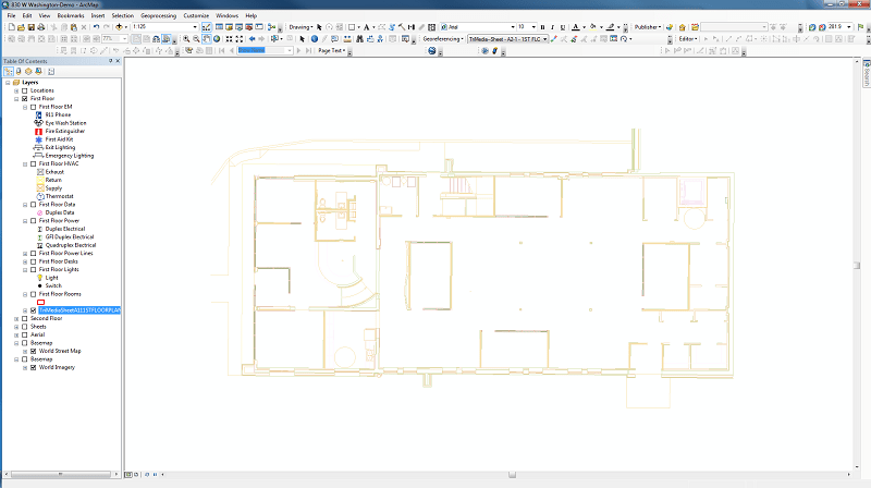 Building Outlines