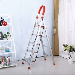 Ladder Safety Tips Free Training Module Trimedia