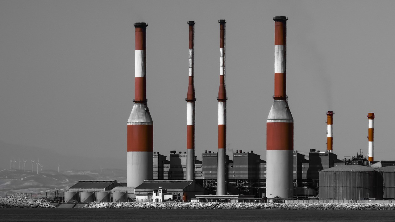 When Is a Power Plant Past its Prime?