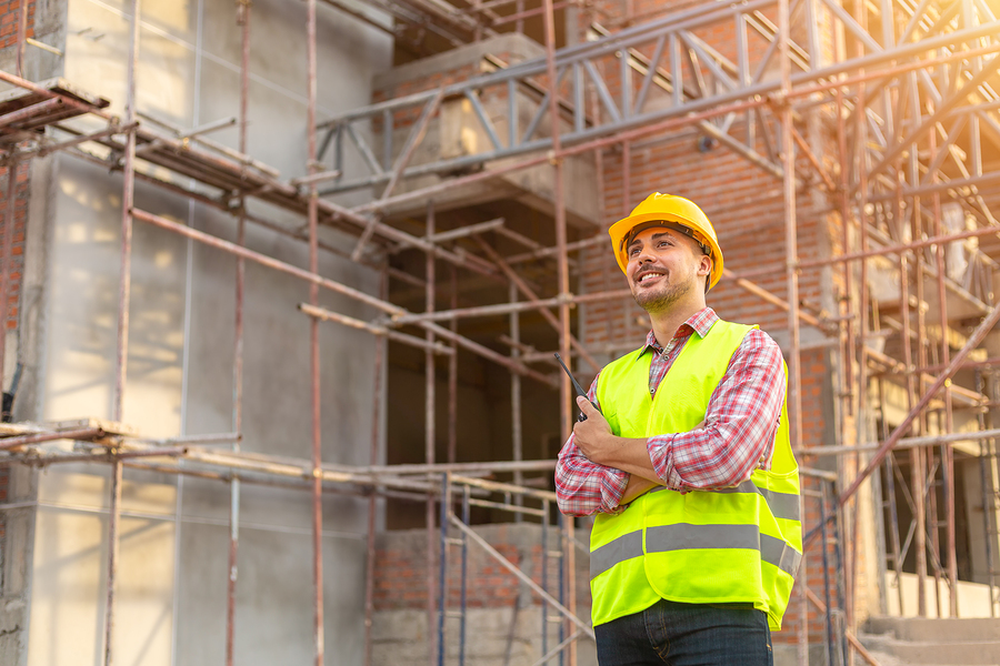 Three Best Pieces of Advice for EHS Managers in the Construction Industry
