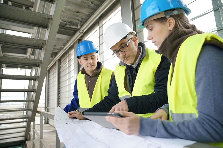 Key Strategies for Attracting Talent in the Construction Industry