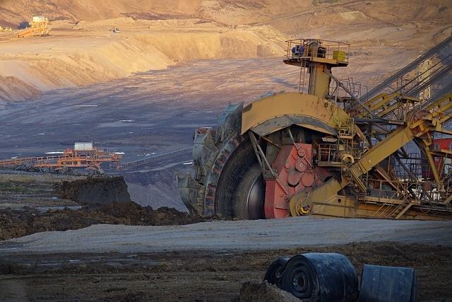 Mining Facility Ergonomics Assessment