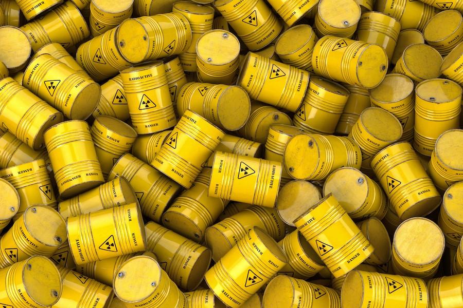 Hazardous Materials Abatement