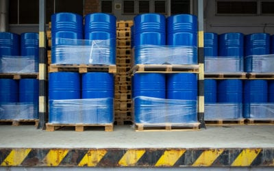 July 1 Deadline: Toxic Release Inventory (TRI) Data