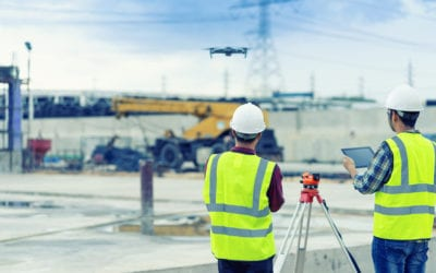 How Construction Business Owners Are Using Drones to Boost Productivity