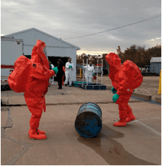 40-Hour HAZWOPER General Site Worker Training